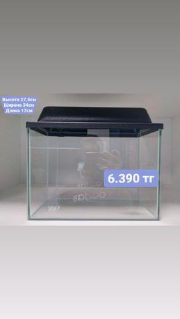 Аквариум 15 литровый