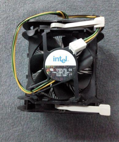 CPU Охладител Intel C33224-003.