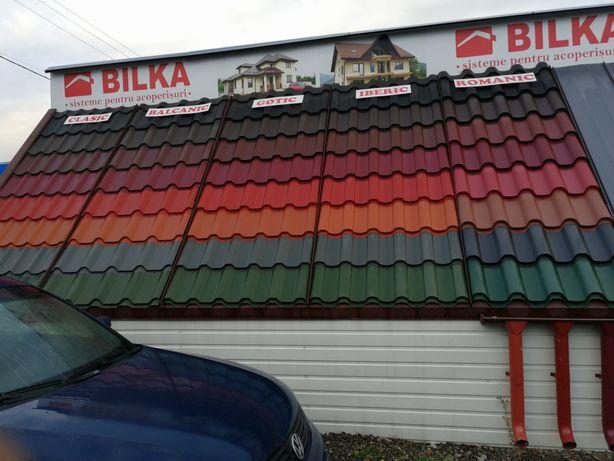Reparații acoperișuri firmă de acoperișuri și construcții complete