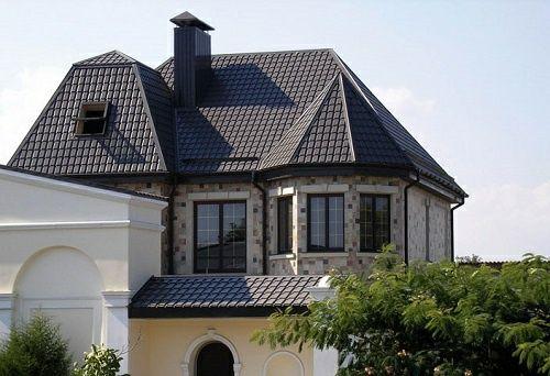 Montaj sisteme acoperisuri - reparatii acoperis