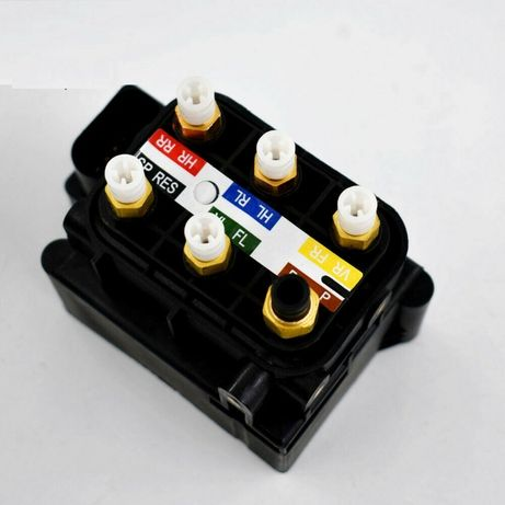 Разпределителен клапан въздух Airmatic Mercedes W164 W166 W221 W251 W2