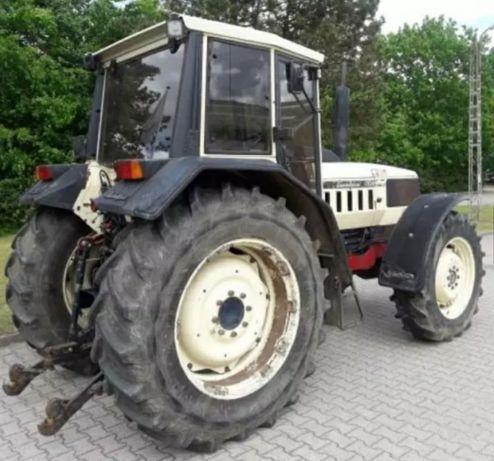 Dezmembrez tractor Lamborghini 1106dt