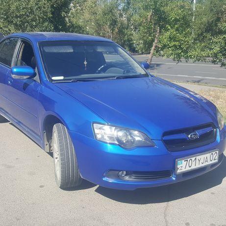 Subaru legacy 2004г.в.
