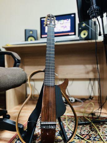 Гитара Yamaha SLG 200 N