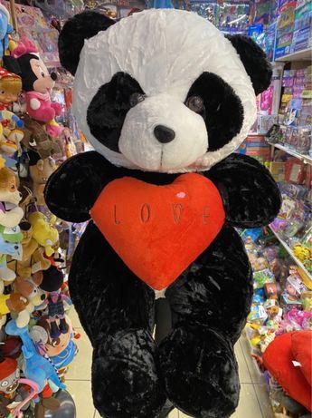 Urs de plus panda