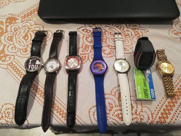 Vând ceasuri functionale