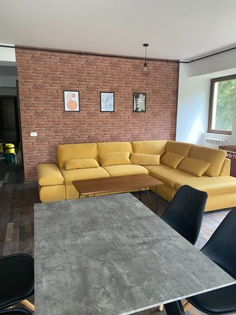 Apartament de lux de inchiriat 3 camere pe Lac Snagov