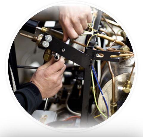 Reparatii si vânzare aparate cafea ( service espressoare, expresor )