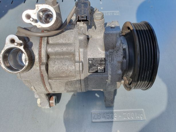 Compresor ac clima BMW F20 F21 F30 F31 F34 F36 cod: 9330831 / 6SEU14A