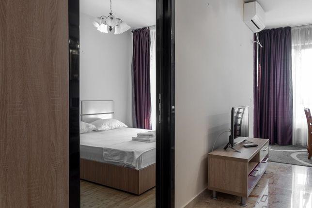 Cazare Apartamente in Regim Hotelier - Palas/Newton/Copou