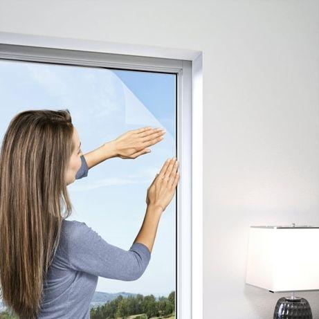 Мрежа за прозорци срещу насекоми WINDHAGER insect-stop