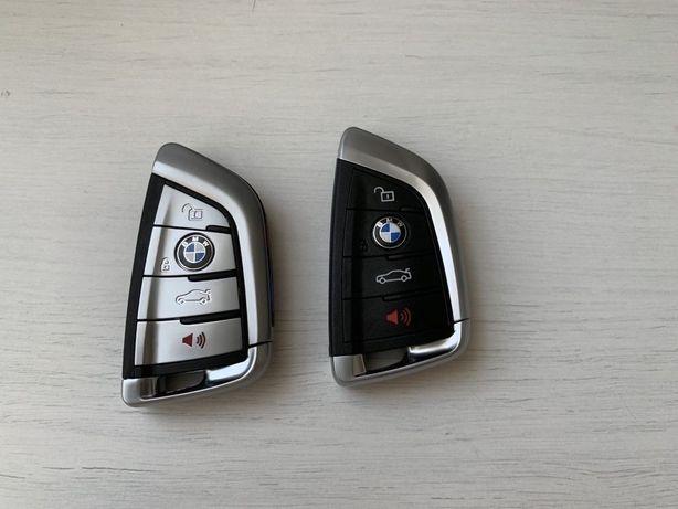 Programare cheie BMW Seria 1-3-5-7-X1-X3-X5-X6