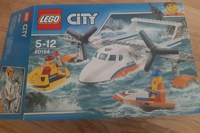 lego city 60164