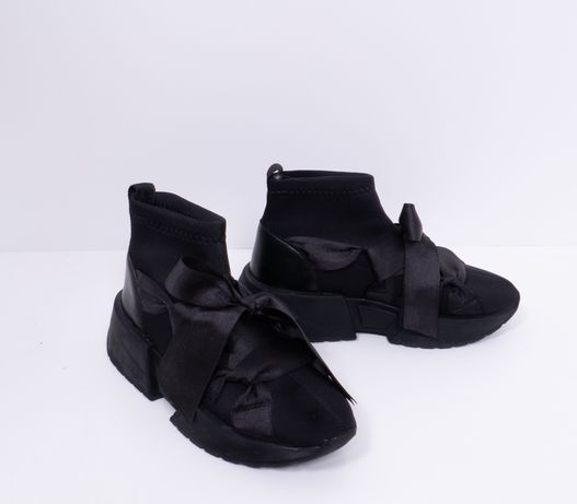 Botine Sneakers Tezyo