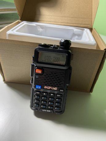 Baofeng UV-5R 5W stație emisie recepție, radio, walkie-talkie