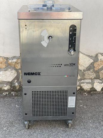 Nemox 10K Crea  Gelato Машина за сладолед