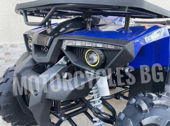 Ново ATV 150сс RANGER HUNTER 2021г. 1690лв.
