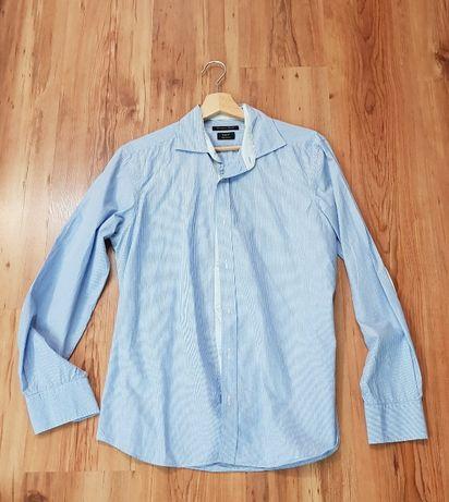 Massimo dutti и celio мъжки ризи синя и сива