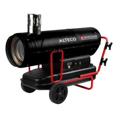 Дизельная тепловая пушка ALTECO A 5000 DHN в Костанай!