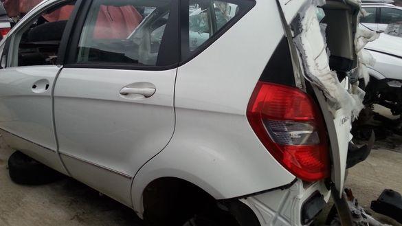 Mercedes A Klass.180 CDI W169.На Части.2004-2014 Година.Мерцедес.АКлас