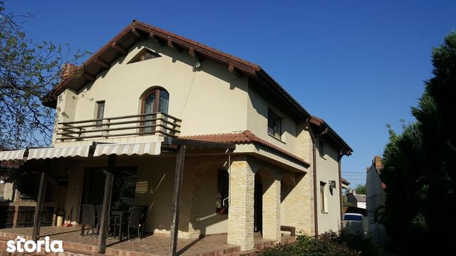 Ag Dorcas:Vila moderna in zona centrala.