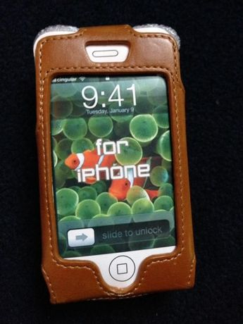 iPhone 4 husa