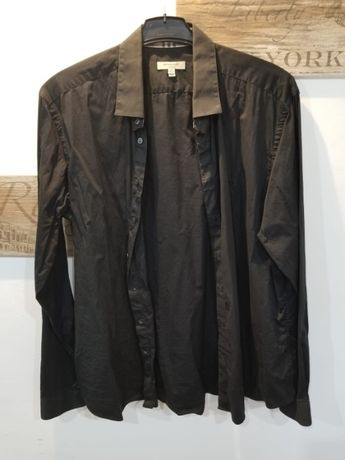 Camasa Burberry Neagra
