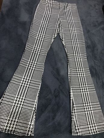 Pantaloni tip jazz/Salopeta