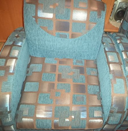 Доставка. Мебель мягкая пр-во Украина новая,комплект 3-1-1.