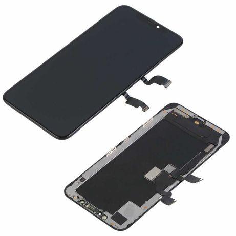 Ecran ORIGINAL iPhone 11 Pro Max Garantie & Montaj