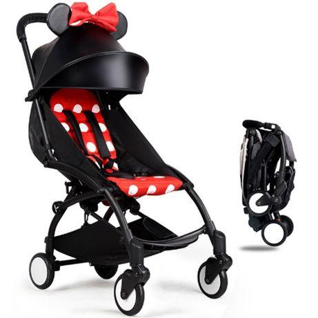 коляски babytime