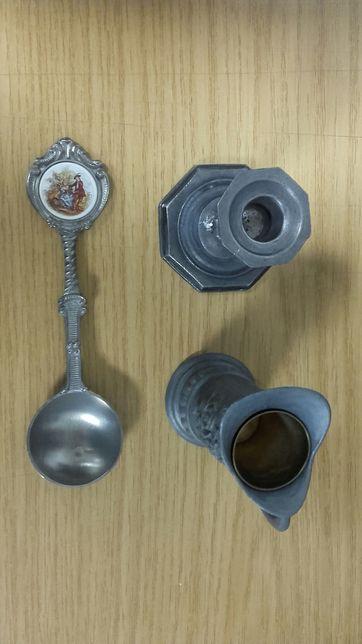 Obiecte metalice