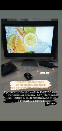 компьютер моноблок Asus