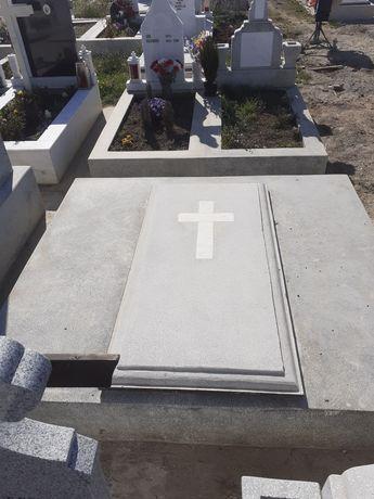 Loc de veci - Cimitir Sf. Ilie