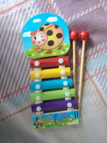 Продам для детей эту игрушку
