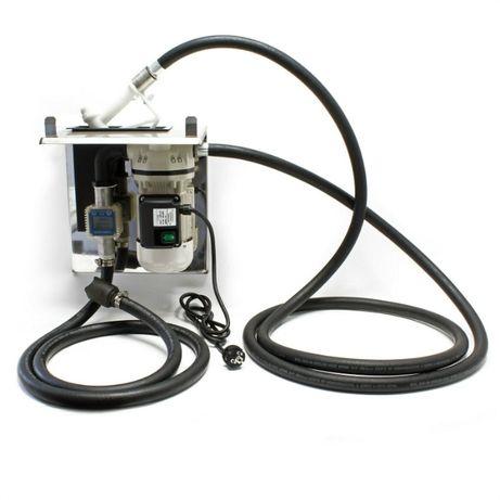 Pompa transfer Adblue 40L/Min 220v cu contor electronic