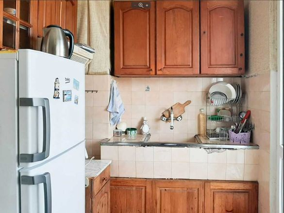 Двустаен апартамент в квартал Възраждане 3-Касабова