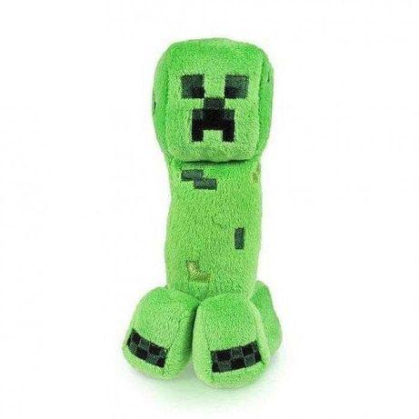 Мягкие игрушки Майнкрафт Minecraft (Крипер, Эндермен, Зомби)