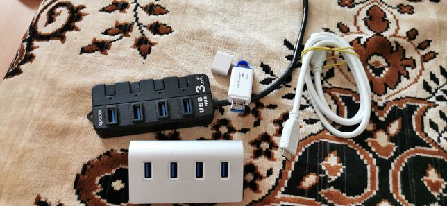 hub usb 3.0 stick usb 3.0 16gb