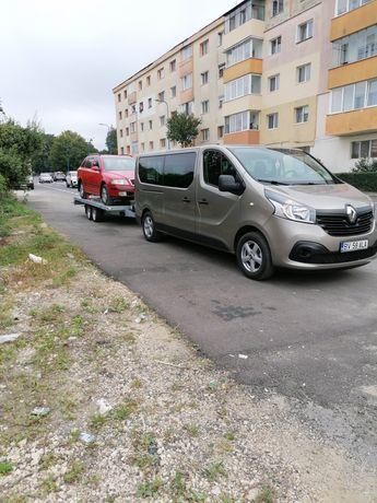Tractari auto/Platforma 24/7