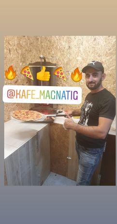 Акция 3+1 шашлыки, донеры, пиццы и мн.др