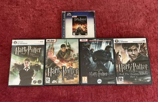 Продам DVD диски (игры для PC)