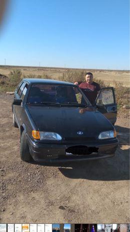 Продаю машину Ваз2114