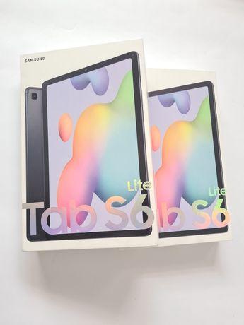 """Samsung Galaxy Tab S6 Lite Octa-Core 10.4"""" 4GB RAM 64GB Wi-Fi SIGILATE"""