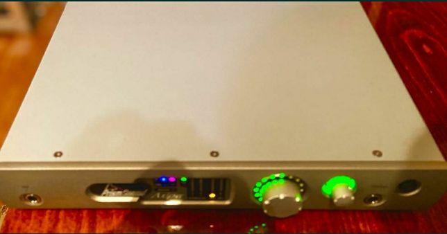 Аудио интерфейс prism sound