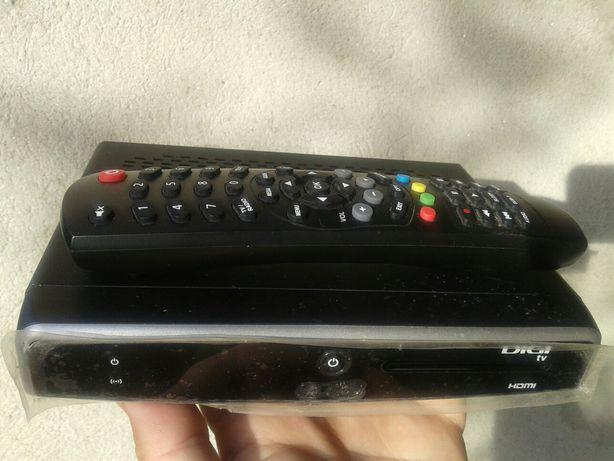 Risaivar tv DIGI HDMI
