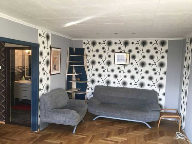 Inchiriez apartament cu 4 camere pe malul Muresului, in Arad