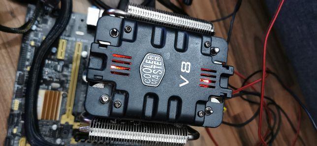 Cooler procesor Cooler Master V8