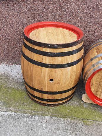 Butoaie salcam,stejar ,pentru tuica ,vin , ,material uscat ,cu suport.