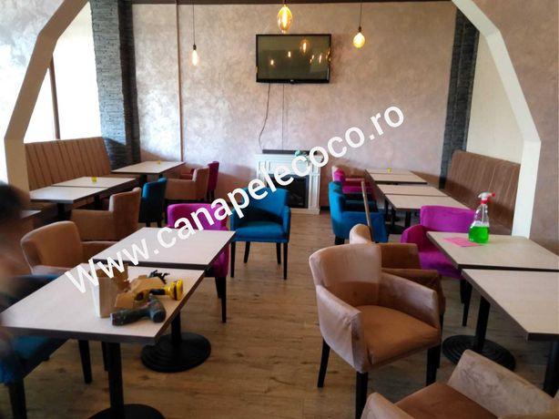 canapele bar club terasa pub cafenea
